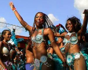 The Story of Trinidad ......How Trinidad and Tobago became colonized?