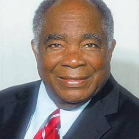 Dr. Herbert Smitherman.....The developer of Crest toothpaste, Safeguard  and Nine other Faculties