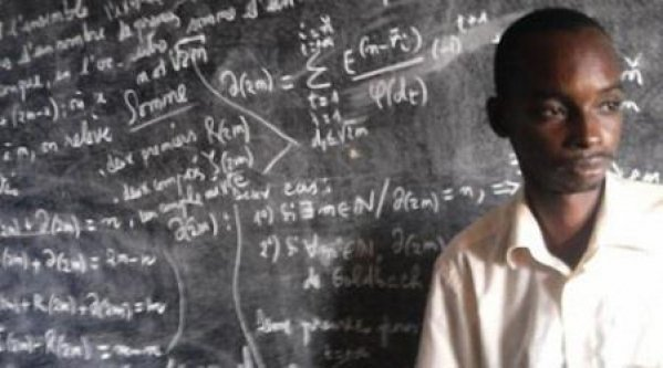 Ibrahima Diallo Sambegou.....Ingenuity Mathematician, Solved a 270 year mathematic Problem
