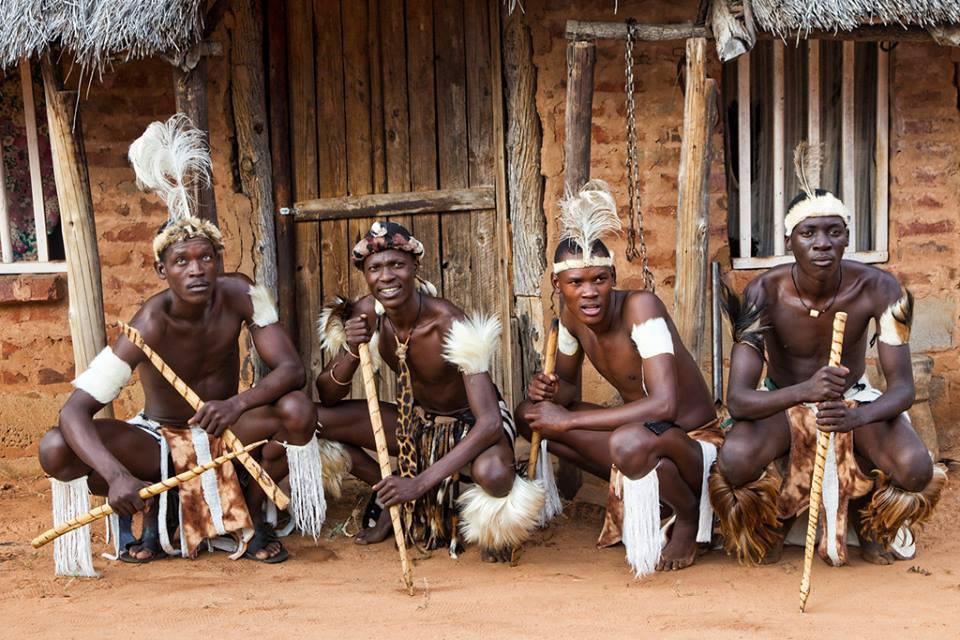 Ubuntu and Umndeni, in Zulu culture......