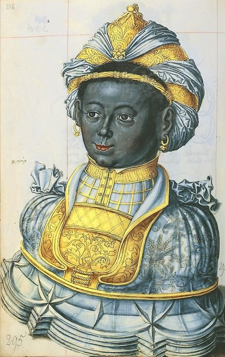 St Maurice.....Who is St Maurice?