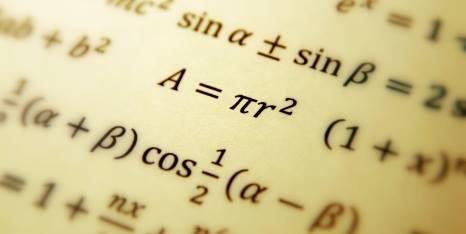 The Linguistic Identity of Mathematics.......Through African Origin