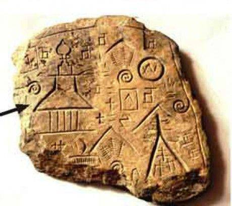 African Hieroglyphic System........