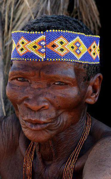 "The Outstanding ""Khoisan"" -San......Mother and Father to the Asiatics"