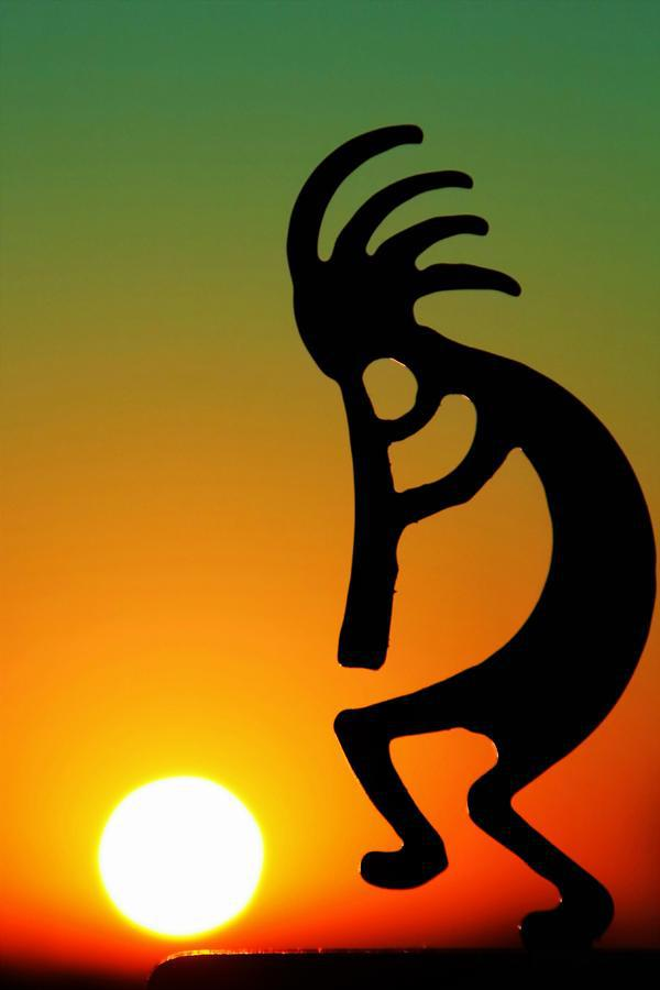 Kokopelli...The Great Hunter