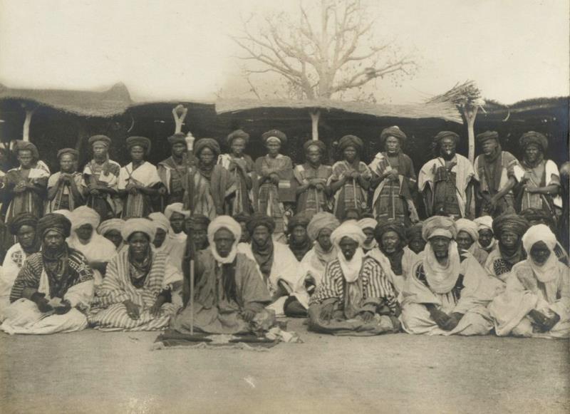 University of Katsina...The Hausa