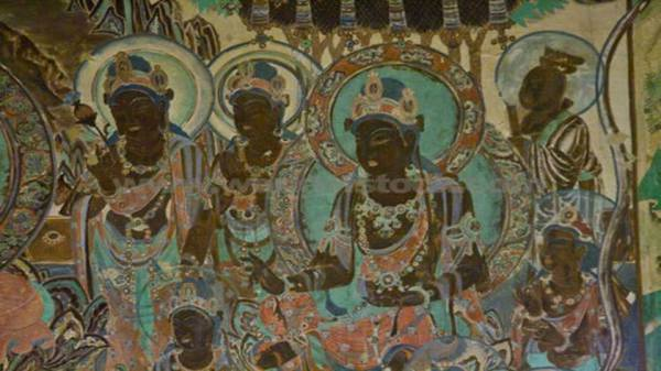 Ancient China: The Zhou, 1046 – 256 BC