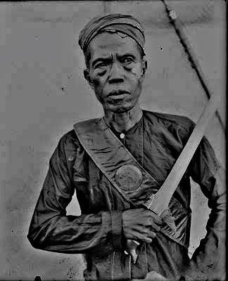 Datu Ali......Freedom Fighter