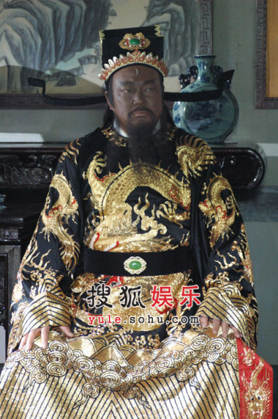 Bao Zheng – The Black Chinese Lord of Justice...