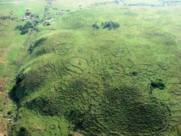 200,000 year old Advanced Civilization found in AFRICA.........