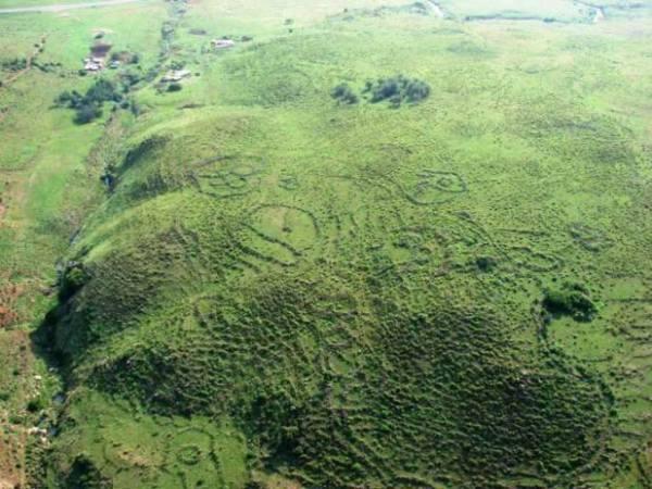 200,000 year old Advanced Civilization found in AFRICA.........