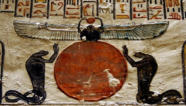What is the Kemetic Meaning to the SUN? What Does the SUN mean to Kemet?