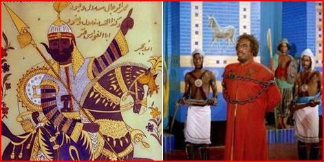 Antarah ibn Shaddad