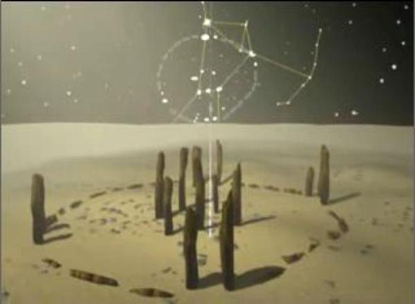 Nubia's Epic Archeoastronomy.......World's first astronomical devices, predating Stonehenge by almos