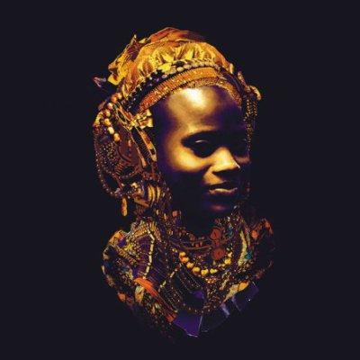 Goddess Odudua.....