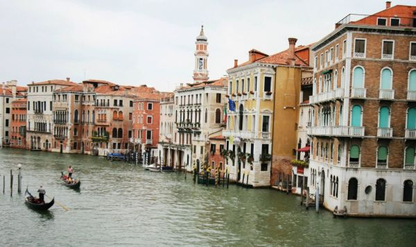 Most Beautiful Places in Europe: Venice, Italy