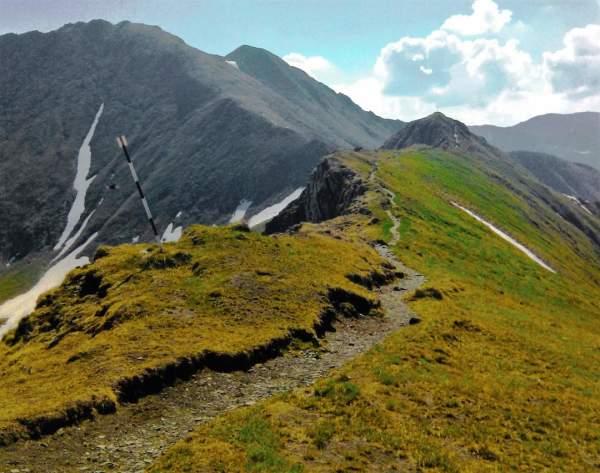 Romania, trekking, hiking, best places to hike in Romania, travel, Fagaras