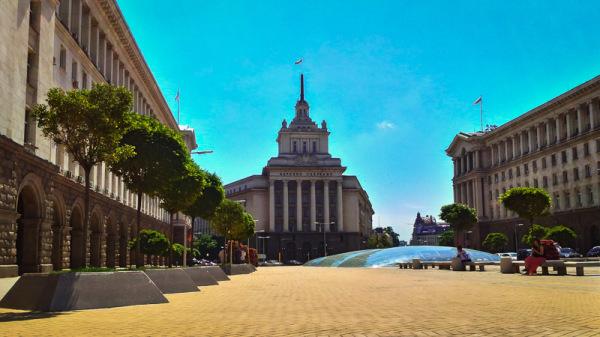 Quick Travel Guide to Sofia - Ancient city of Serdica