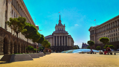 Sofia - City Center
