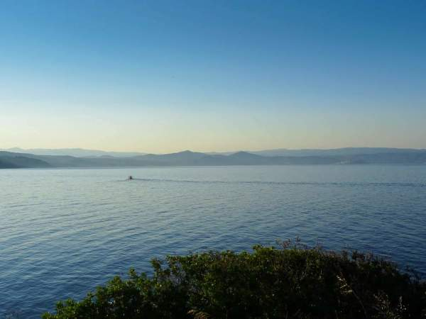 Trani Ammouda Beach - Sithonia