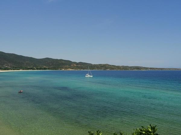 Paralia Sykias Beach - Sithonia