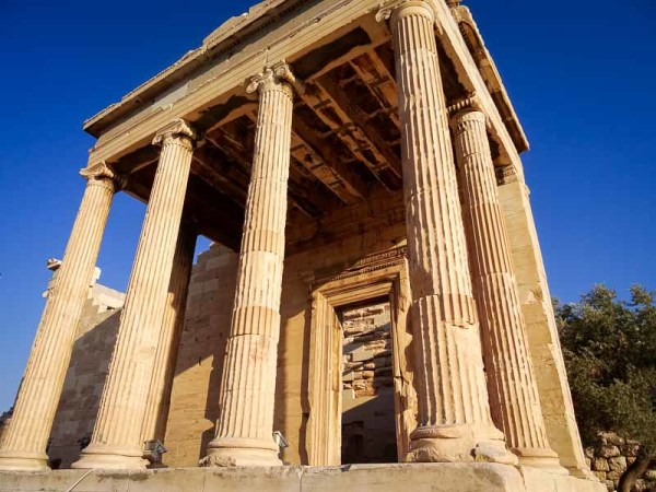 Acropole - Athens