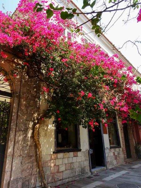 Greece's hidden gems - Nafplion