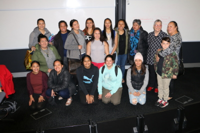 Transformational Leadership with Dr Roseanna Henare-Solomona