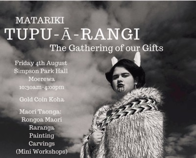 Project Profile: Matariki Tupu-Ā-Rangi, The Gathering of our Gifts