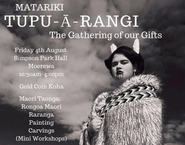 Project Profile: Matariki Tupu-Ā-Rangi, The Gathering of our Gifts