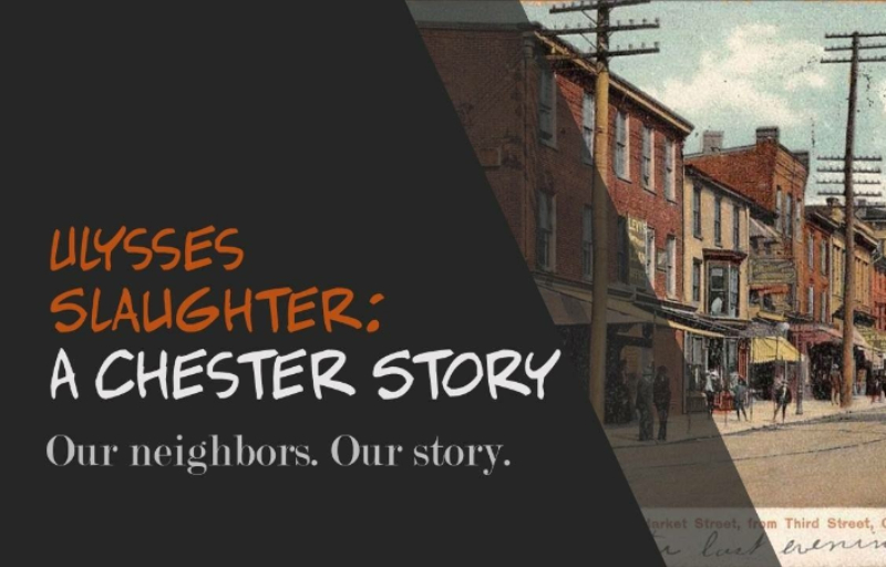 A Chester Story
