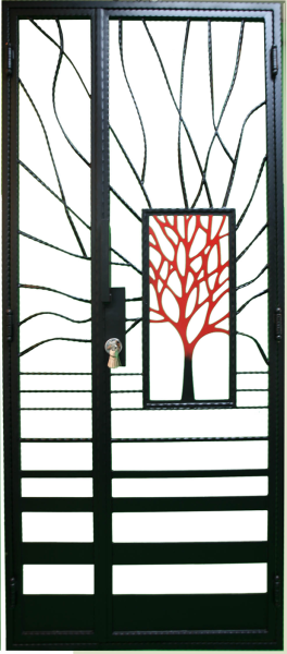 Metalworld Wrought Iron Gate And Window Grilles Singapore