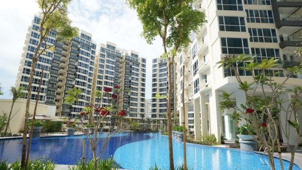 Tampines Trilliant Condominium
