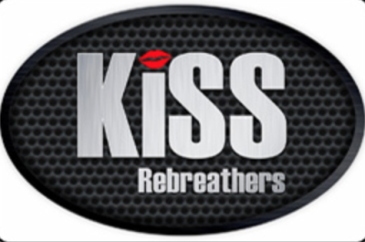 KISS SIDEKICK CCR