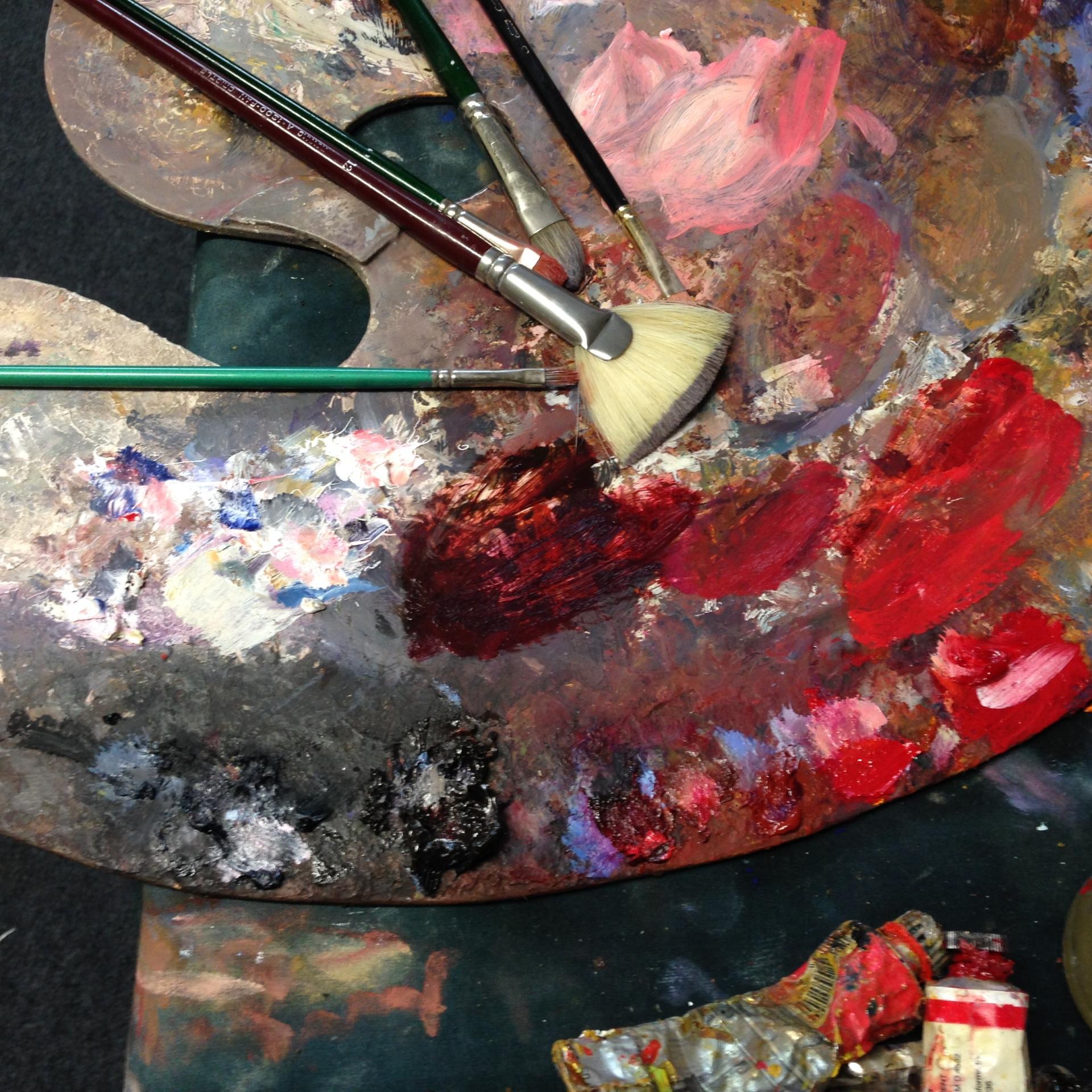 Tahan Art Classes- CHRISTCHURCH