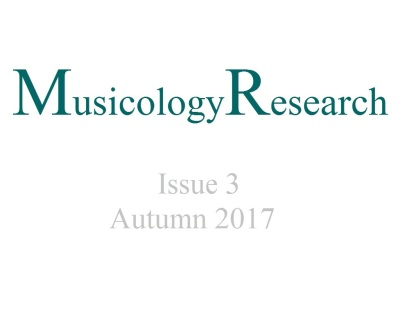 Issue 3, Autumn 2017