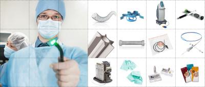 A Major List of Medical Equipment