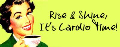 Feed the Cardio for fatloss?