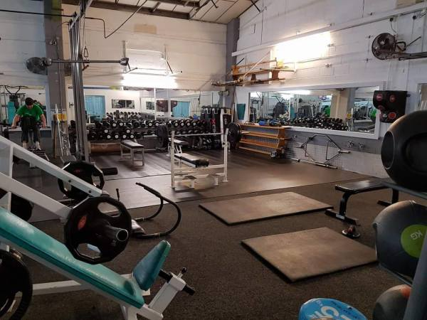Fitness 500 Gym