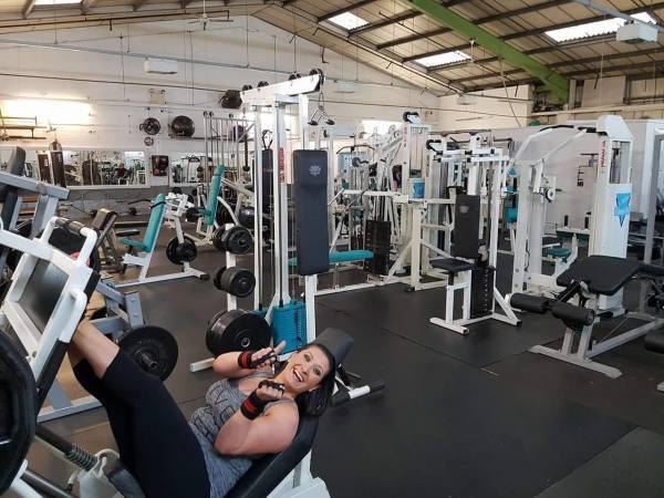 fitness500