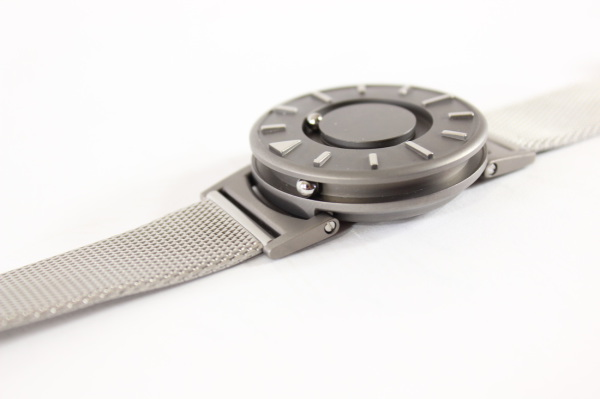"Eone Time Piece ""Designed for Everyone"""