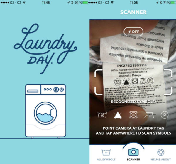 The Laundry App All Men Need