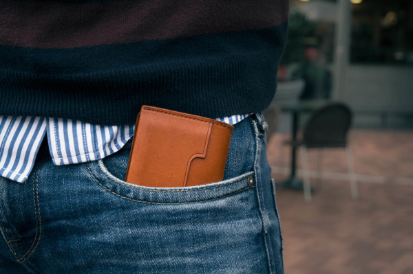 The Wallet Every Man Should Own