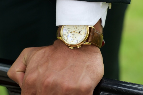 4 Tips for Buying the Perfect Watch