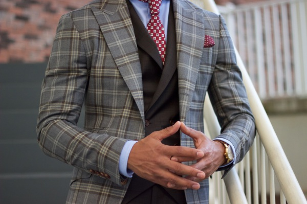 "What Makes a Menswear Staple a ""Menswear Staple""?"