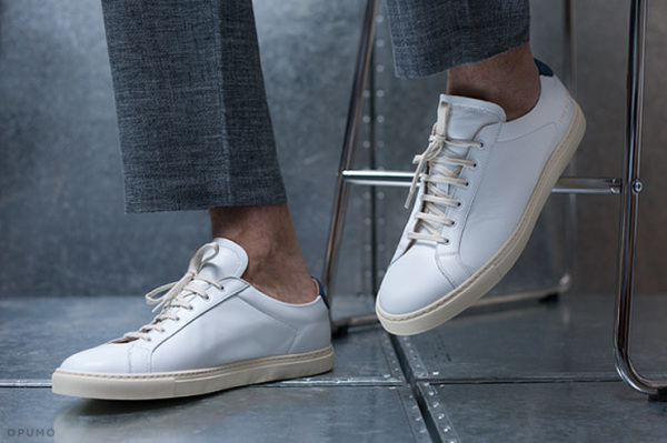 5 Classic Shoes for Work and Play