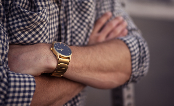 5 Watches Under $100 for Any Style