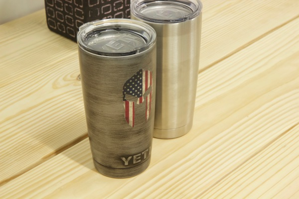 Yeti Cup Review - Keep Your Beverage Cold Longer