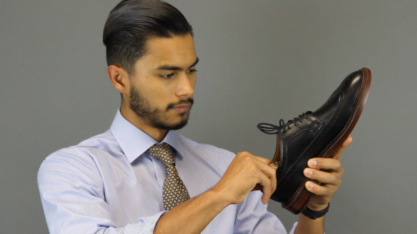 The Secret to Shoes That Last a Lifetime