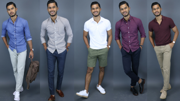 5 Summer Outfit Ideas | Dressing to Stay Cool & Stylish During The Heat